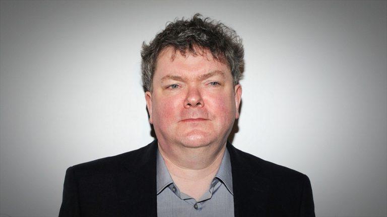 Alan Glynn Winterland author