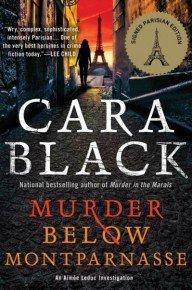 murder-below-Montparnasse-cara-Black