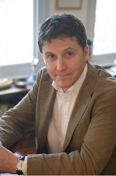 Author Conversations Declan Burke and William Ryan
