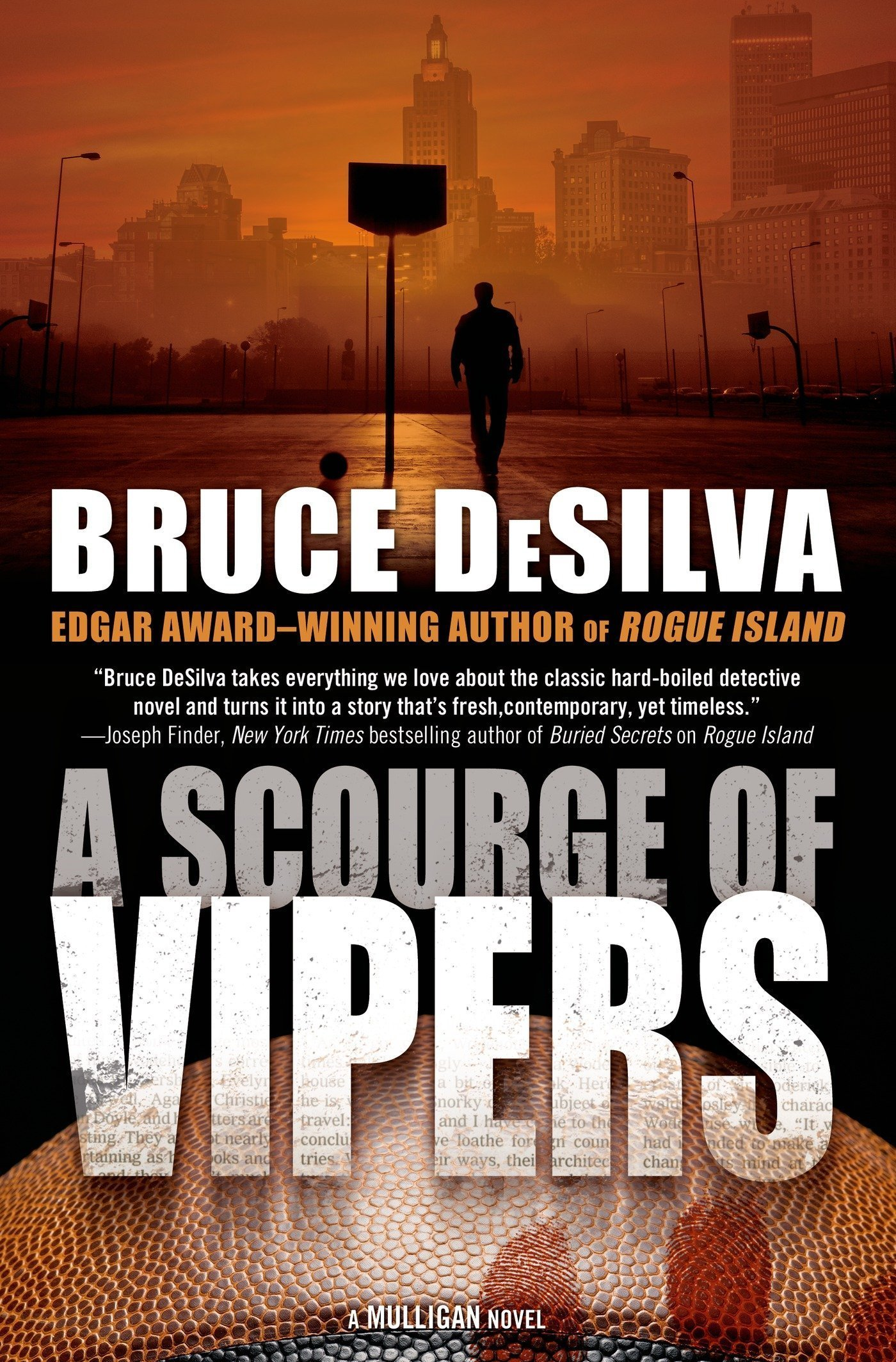 Scourge of Vipers