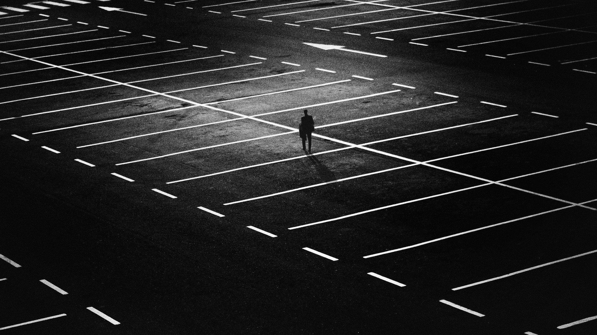 noir city art mystery tribune