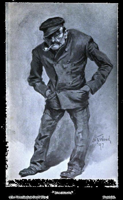 The Case of Mr. Loftus Deacon By Arthur Morrison 2 Dorrington