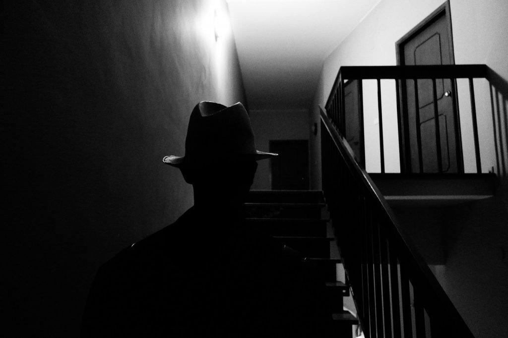 Noir City Photography Emiliano Grusovin 40