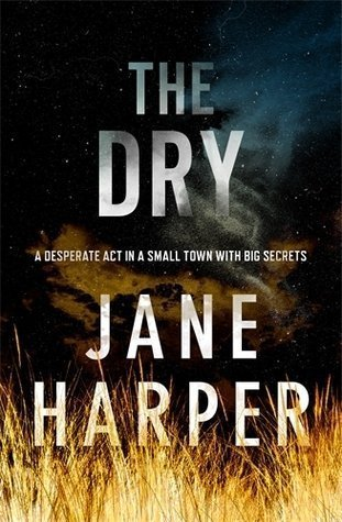 jane harper dry australian crime fiction