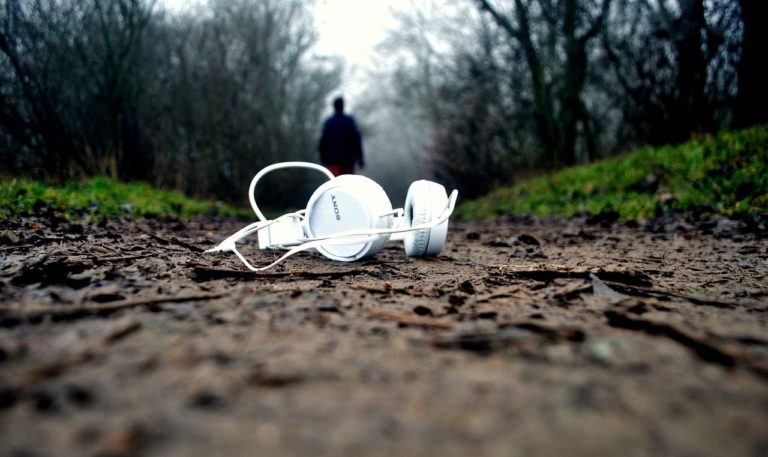 mystery and thriller audiobooks