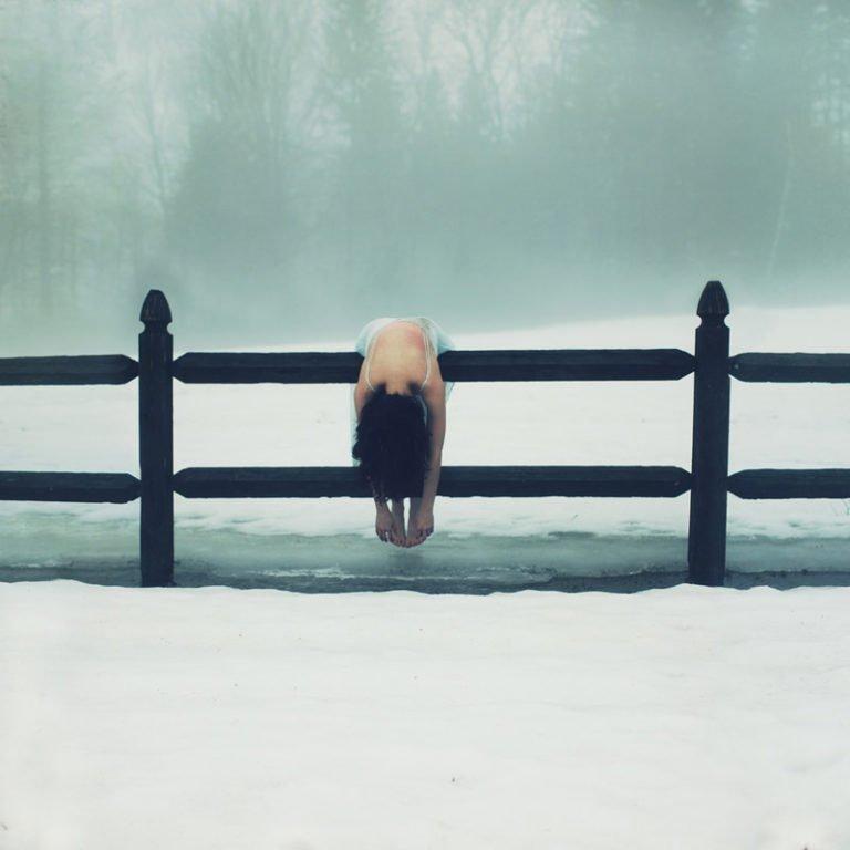Photo Stories Mystery Surreal Fine art photography Sarah Ann Loreth 3