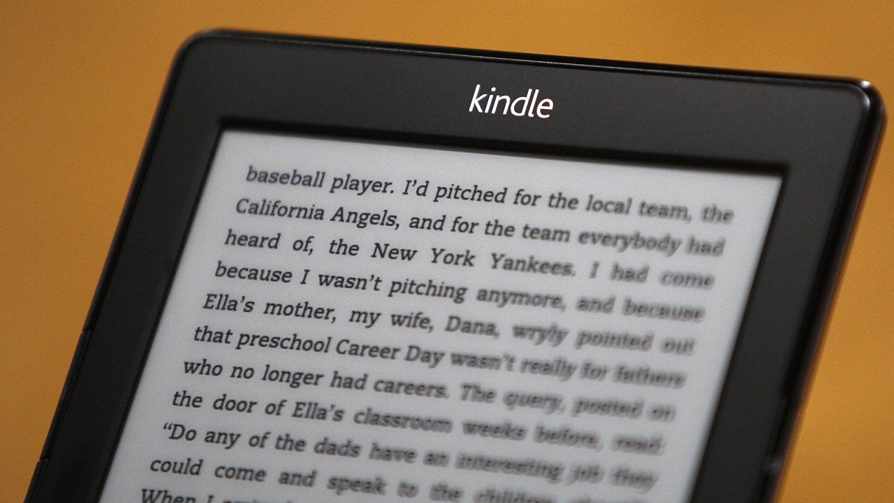 good mystery reads kindle