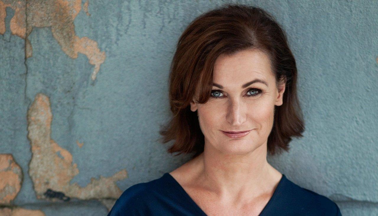 Viveca Sten swedish author scandinavian crime fiction novels