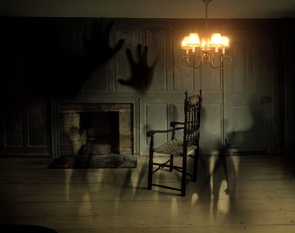 ghost thrillers top books bestselling novels suspense