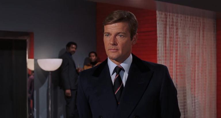 roger moore characters sherlock holmes james bond saint actor crime