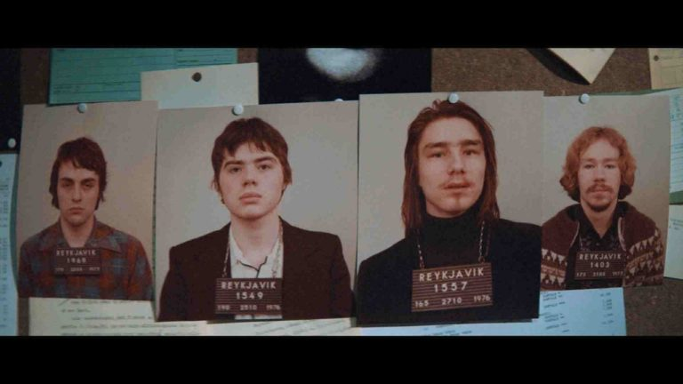 Netflix Adds New Documentary About Past Violent Murders In Iceland