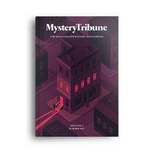 Mystery Tribune Numero 2