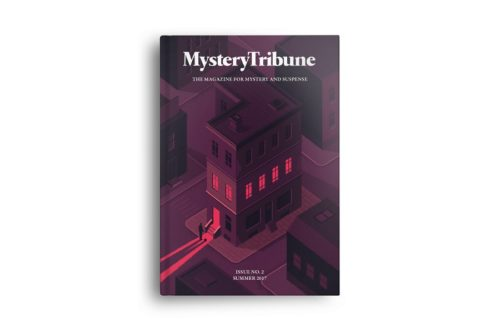 Mystery Tribune Issue #2