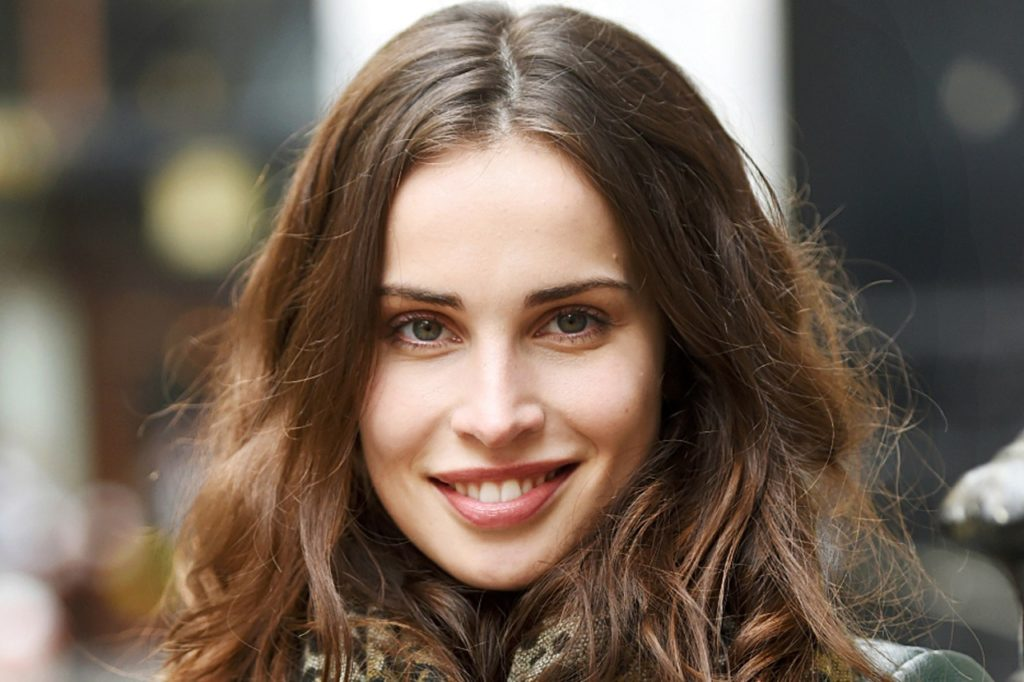 "First Icelandic Thriller Original ""Stella Blomkvist"" Coming To The Screen Soon heida reed"