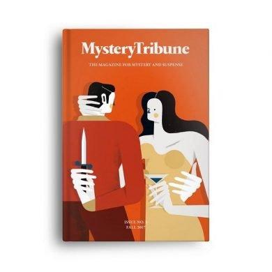 Mystery Tribune Numero 3