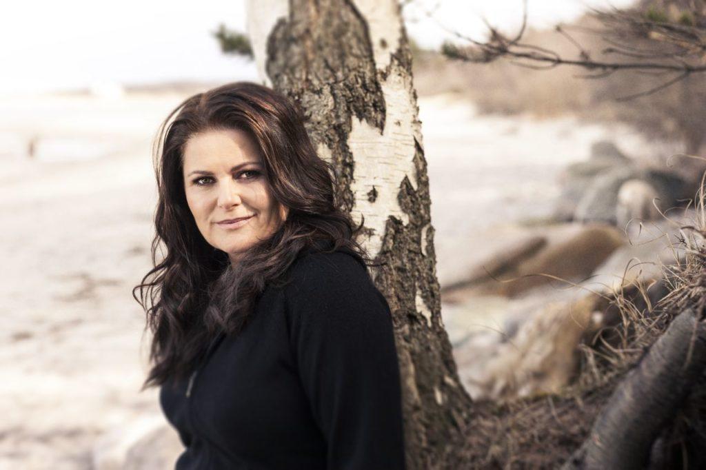 Louise Rick Scandinavian Detective Novels by Sara Blaedel Coming To TV