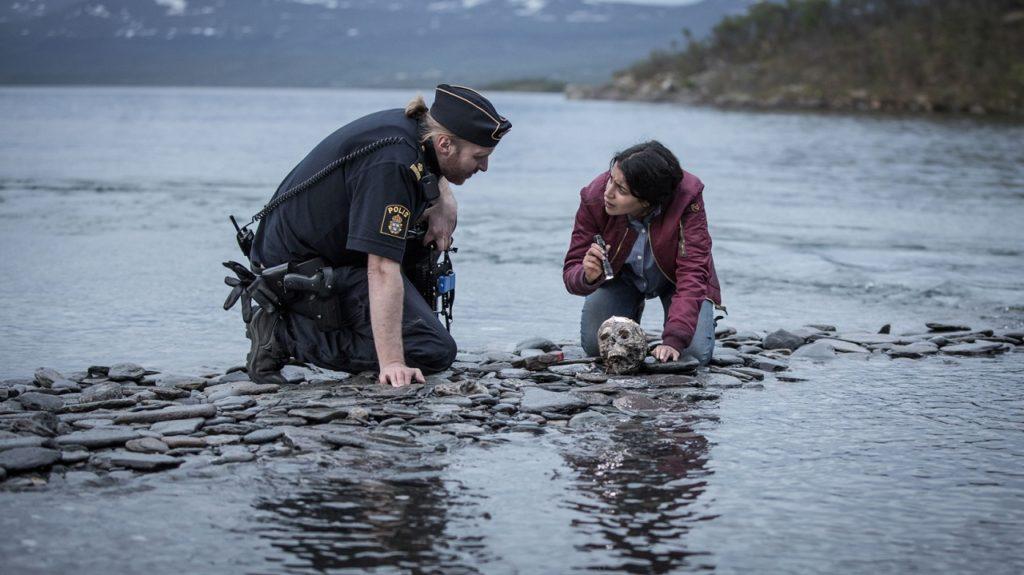Scandinavian Thriller Midnight Sun Wins International Drama Award