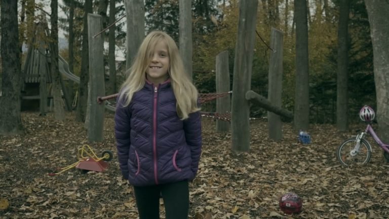 Watch Emma, A 15-Second Horror Movie By Daniel Limmer