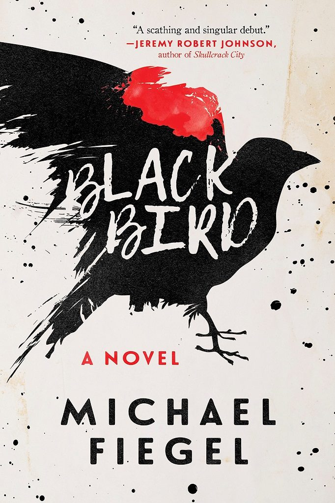 black bird michael fiegel best mystery thriller book covers 2017
