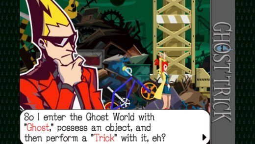 ghost trick Phantom Detective 47 Best Mystery, Detective And Crime Game Apps In The Market Now