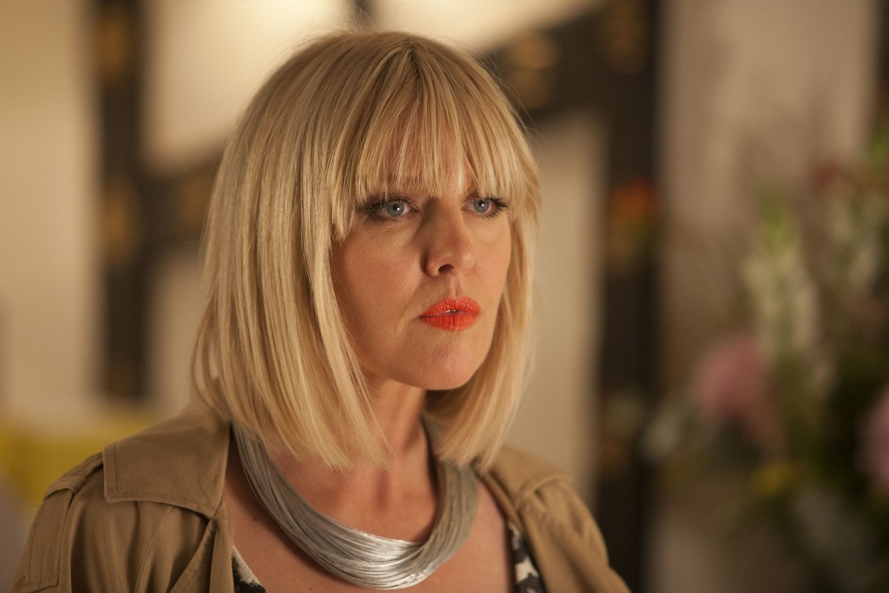 Acorn TV Commissions The Fun Mystery Series Agatha Raisin Series 2