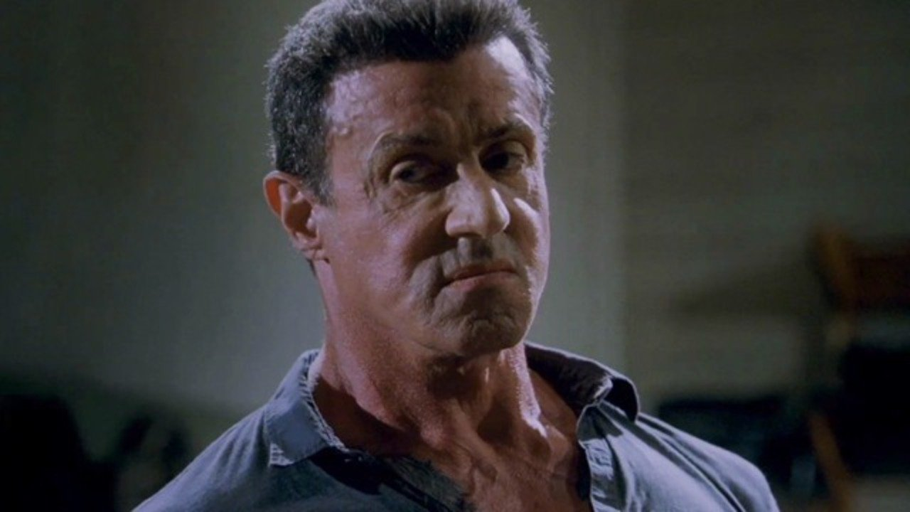 Sylvester Stallone In The Adaptaion Of The Noir Crime Story: Bullet To The Head