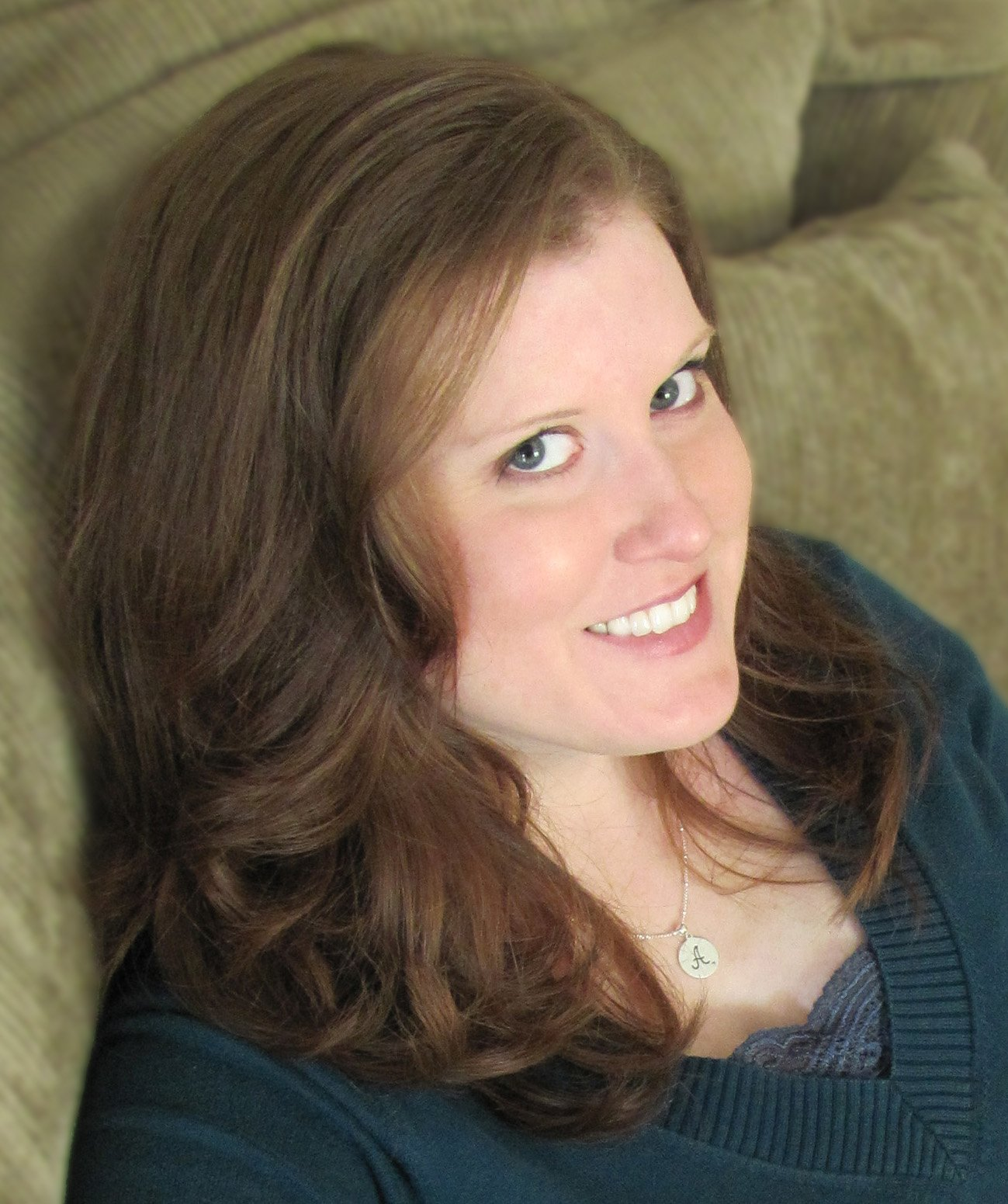 A Conversation With Author Anna Lee Huber On A Brush With Shadows
