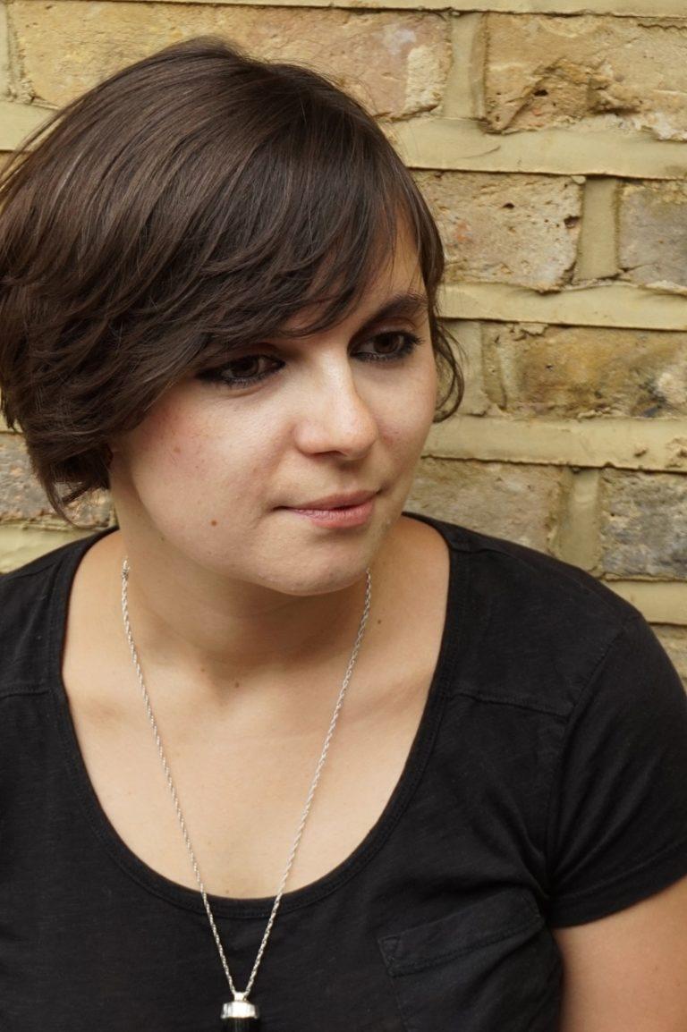 A Conversation with Natasha Bell Author of Exhibit Alexandra
