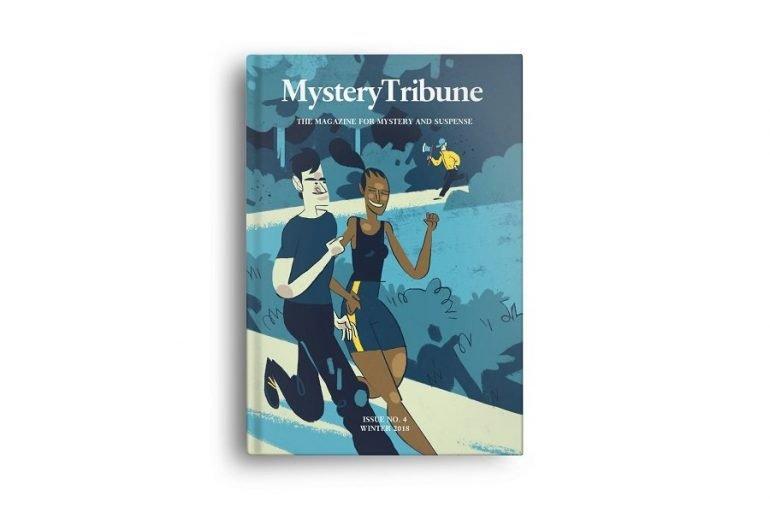 Mystery Tribune Numero 4