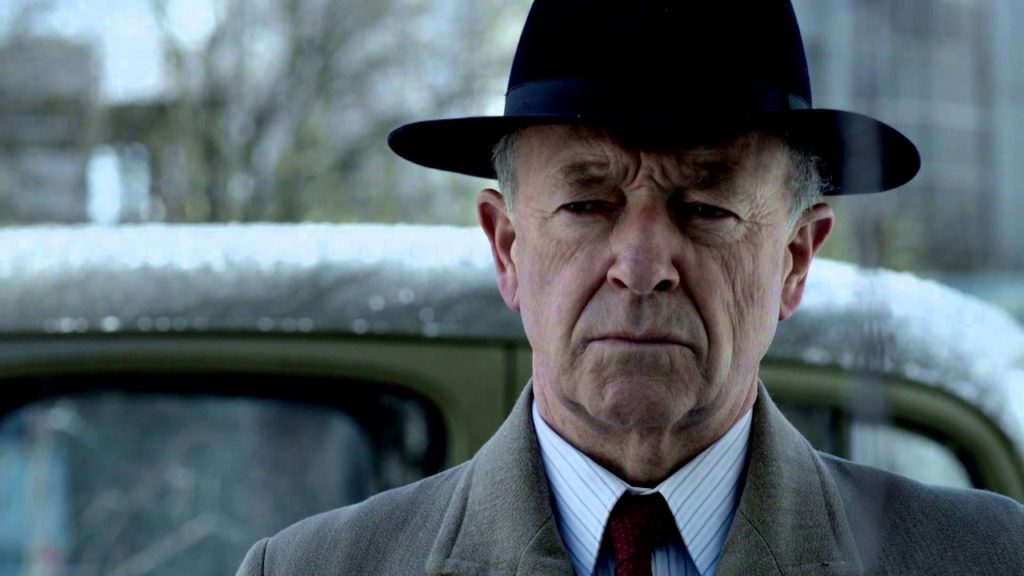 The 40 Best Crime Drama and Thriller Shows On Acorn TV 2018 Edition FOYLE'S WAR