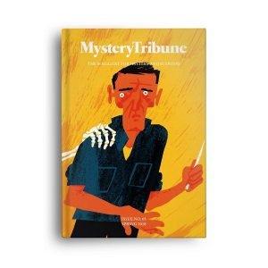 Mystery Tribune Numero 5