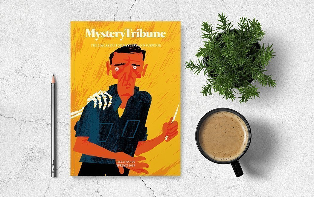 Issue Nº5: Spring 2018