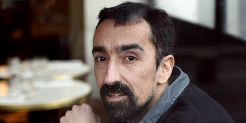 Noir Comics Interview With Fabien Nury On Tyler Cross Black Rock author