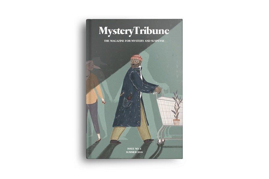 Mystery Tribune Issue #6