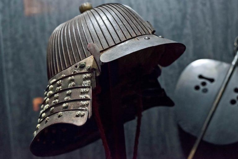 Una revisione del capolavoro della tristezza del samurai di Victor Del Arbol