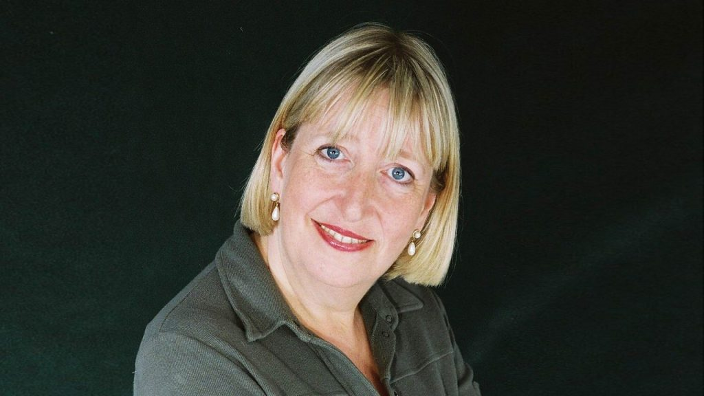 Best British Women Crime Writers 2018 Edition lynne truss