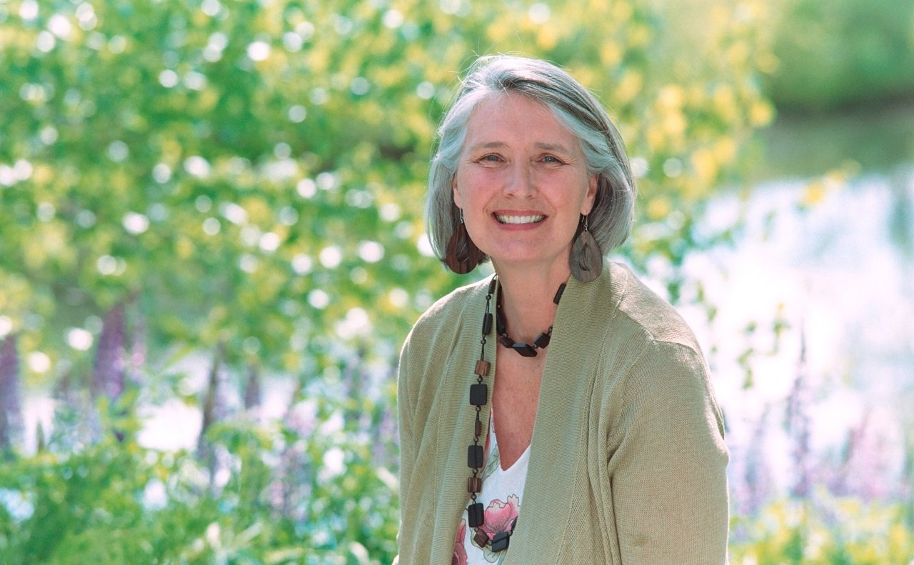Bestselling Crime Writer Louise Penny Talks About Inspiration