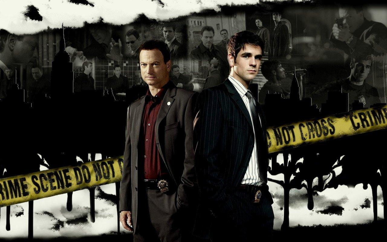 CSI: Miami Gets Busted While CSI: NY Rises