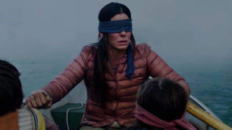 Bird Box: Ultimate Guide To The Book And Netflix Movie