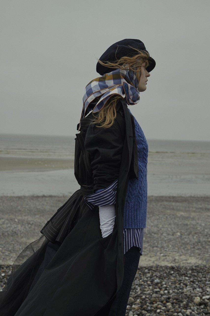 Marta Bevacqua fotografía surrealista e intrigante