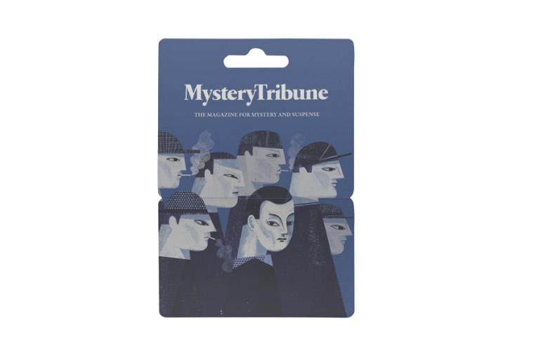 Mystery Tribune Gift Card M1