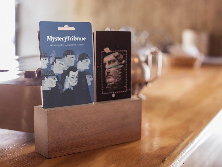 Mystery Tribune Gift Card M4