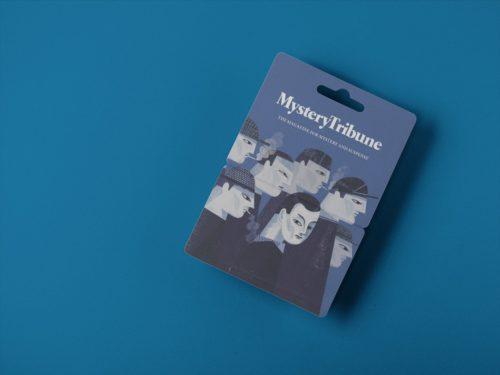 Mystery Tribune Gift Card M6