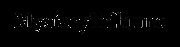 Identità del sito di Mystery Tribune
