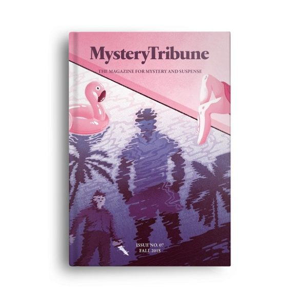 Mystery Tribune Issue #7