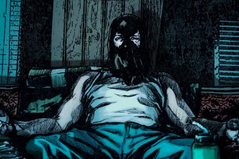Best Comic Books Of Winter 2019 Crime And Thriller Edition