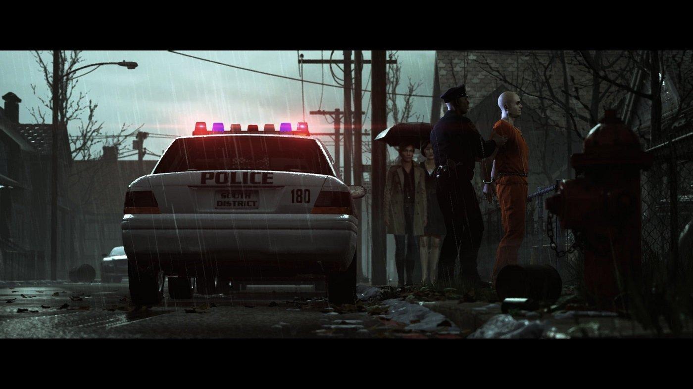 Best PS4 games 2019 action thriller edition Hidden Agenda