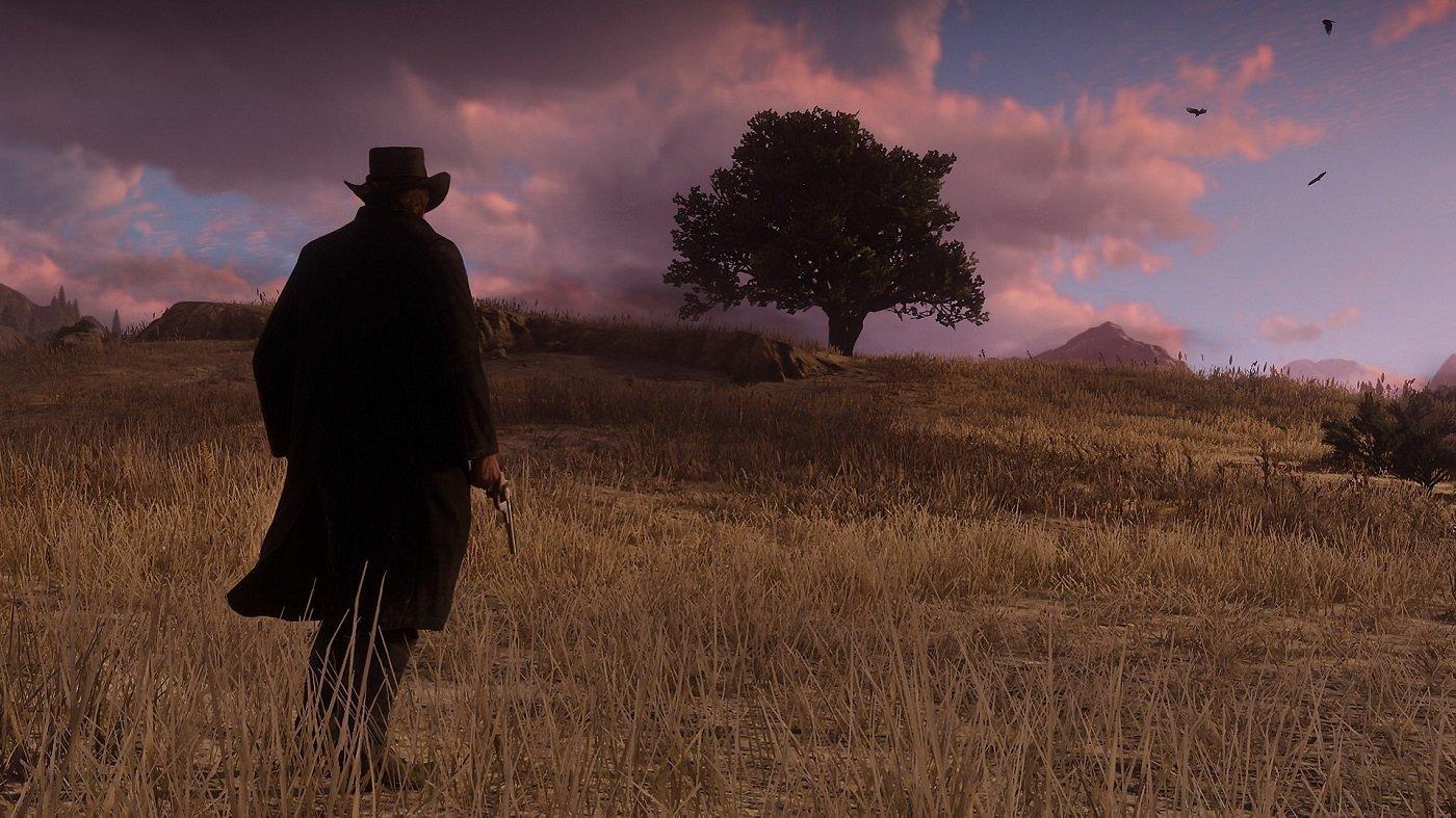 Best PS4 games 2019 action thriller edition Red Dead Redemption 2
