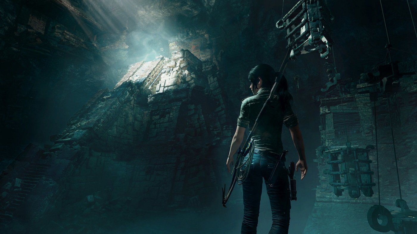 Best PS4 games 2019 action thriller edition Shadow of the