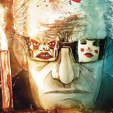 Dollman Kills the Full Moon Universe Comics Review Main